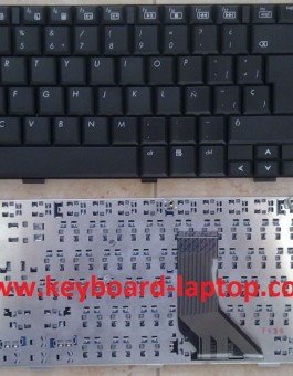 Keyboard HP Presario CQ71