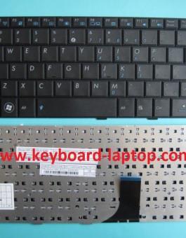 Keyboard Laptop ASUS EPC Eee PC SeaShell 1005HA