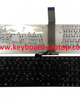 Keyboard Laptop ASUS F55