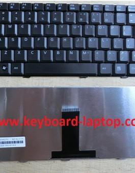 Keyboard Laptop ASUS F80