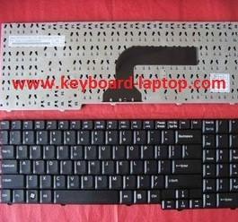Keyboard Laptop ASUS G50