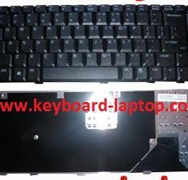 Keyboard Laptop ASUS N80
