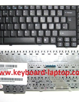 Keyboard Laptop Acer Aspire 9400