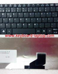 Keyboard Laptop Acer Aspire ONE 521-keyboard-laptop.com