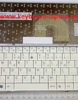 Keyboard Laptop Asus EPC Eee PC 900HA