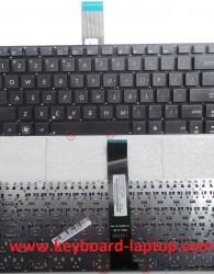 Keyboard Laptop Asus N46 -keyboard-laptop.com