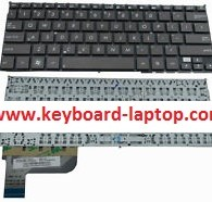 Keyboard Laptop Asus Zenbook Ultrabook Prime UX21A-keyboard-laptop.com