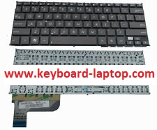 Keyboard Laptop Asus Zenbook Ultrabook Prime UX21A