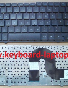 Keyboard Laptop For HP Compaq Probook 4310