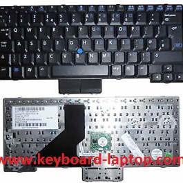 Keyboard Laptop HP Compaq NC2400