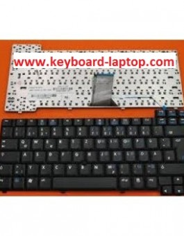 Keyboard Laptop HP Compaq NC6110