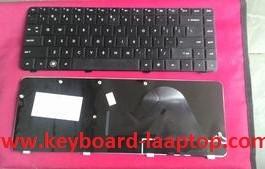 Keyboard HP Compaq Presario CQ42