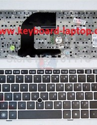 Keyboard Laptop HP EliteBook 8460P-keyboard-laptop.com