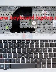 Keyboard Laptop HP EliteBook 8460P-keyboard-laptop.com