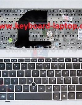Keyboard HP EliteBook 8460P