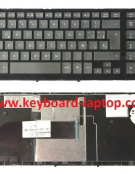 Keyboard Laptop HP Probook 4520 -keyboard-laptop.com