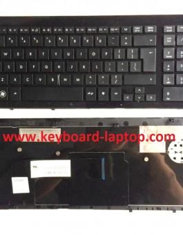 Keyboard Laptop HP Probook 4720S