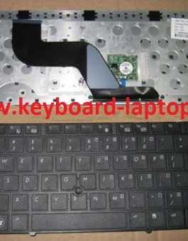 Keyboard Laptop HP Probook 6540B