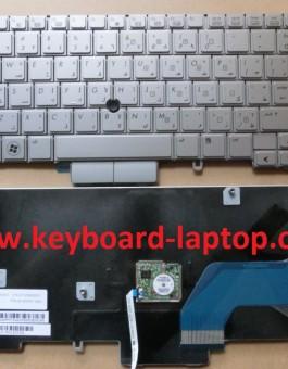Keyboard Laptop Hp 2740P