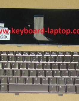 Keyboard Hp Pavilion DV4-1000