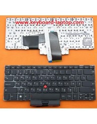 Keyboard Laptop IBM LENOVO Edge E420-keyboard-laptop.com