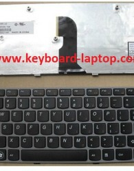 Keyboard Laptop IBM Lenovo Ideapad Z450-keyboard-laptop.com