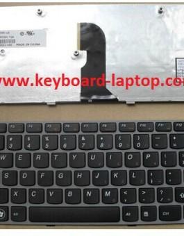 Keyboard Laptop IBM Lenovo Ideapad Z450