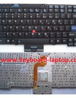 Keyboard Laptop IBM Thinkpad Lenovo Edge 13