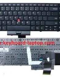 Keyboard Laptop IBM Thinkpad Lenovo Edge E520-keyboard-laptop.com