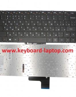 Keyboard Laptop IBM Thinkpad Lenovo IdeaPad S410