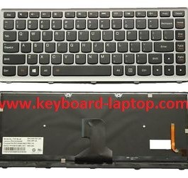 Keyboard Laptop IBM Thinkpad Lenovo IdeaPad Z400