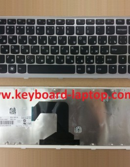 Keyboard Laptop IBM Thinkpad Lenovo U410