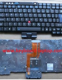 Keyboard Laptop IBM Thinkpad X60