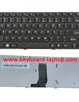 Keyboard Laptop LENOVO B470
