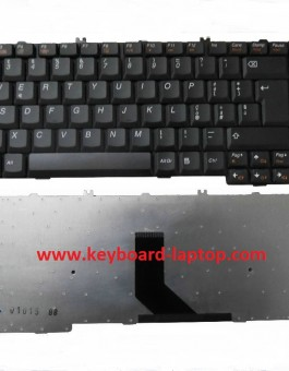 Keyboard Laptop LENOVO B550