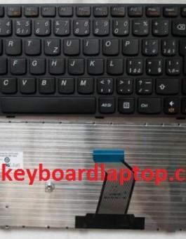 Keyboard Laptop LENOVO B570