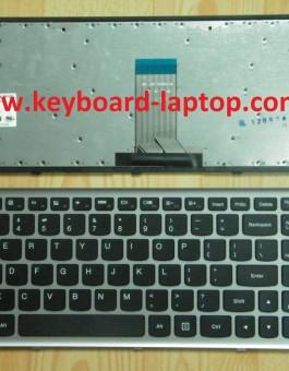 Keyboard Laptop LENOVO U510