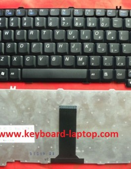 Keyboard Laptop Lenovo E43