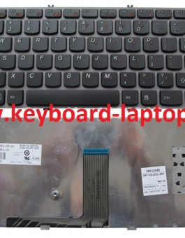 Keyboard Laptop Lenovo IdeaPad Y470