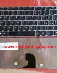 Keyboard Laptop Lenovo IdeaPad Z360-keyboard-laptop.com