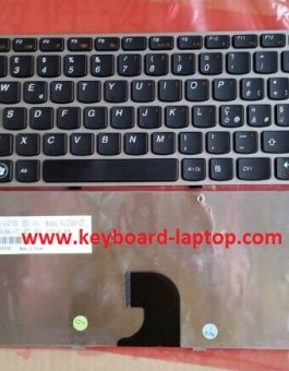 Keyboard Laptop Lenovo IdeaPad Z360