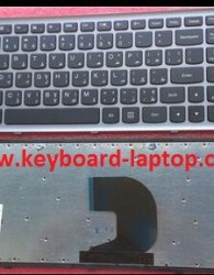 Keyboard Laptop Lenovo Ideapad Z500 -keyboard-laptop.com