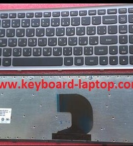 Keyboard Laptop Lenovo Ideapad Z500