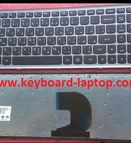 Keyboard Laptop Lenovo Ideapad Z500