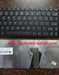 Keyboard Laptop Lenovo Ideapad Z560-keyboard-laptop.com