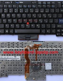 Keyboard Laptop Lenovo T400s