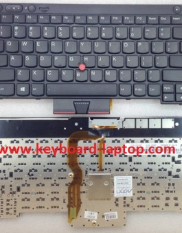 Keyboard Laptop Lenovo Thinkpad T430