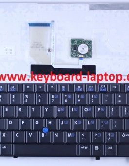 Keyboard Laptop HP Compaq NC6400