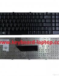 Keyboard Laptop Notebook HP Compaq Pavilion HDX9000,-keyboard-laptop.com