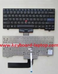Keyboard Laptop Notebook IBM Lenovo ThinkPad SL410 -keyboard-laptop.com